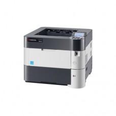 Замена роликов подачи бумаги Kyocera P3060dn