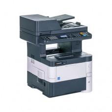 Замена блока фотобарабана DK-3100 Kyocera M3540dn