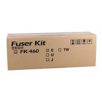 Термоблок Kyocera FK-460E / 302KK93052