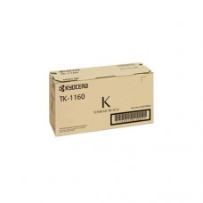 Kyocera TK-1160 / 1T02RY0NL0 тонер-картридж оригинальный