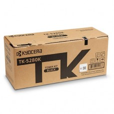 Kyocera TK-5280K / 1T02P3CNL0 тонер-картридж оригинальный