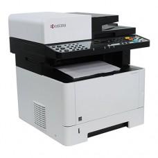 Замена роликов подачи бумаги Kyocera M2635dn