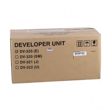Блок проявки Kyocera DV-320 / 302F993020