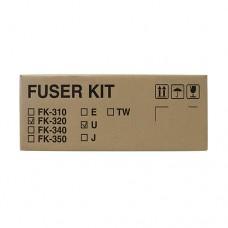 Термоблок Kyocera FK-320 / 302F99306A