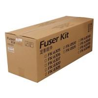 Kyocera FK-8500 узел термозакрепления  оригинальный