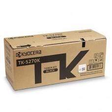 Тонер-картридж Kyocera TK-5270K / 1T02TV0NL0 оригинальный