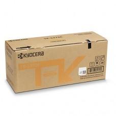 Kyocera TK-5270Y / 1T02TVANL0 тонер-картридж оригинальный