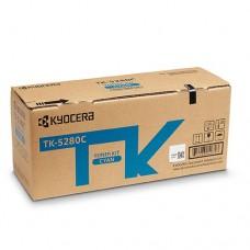 Kyocera TK-5280C / 1T02TWCNL0 тонер-картридж оригинальный
