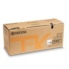 Kyocera TK-5280Y / 1T02TWANL0 тонер-картридж оригинальный