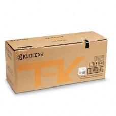 Kyocera TK-5290Y / 1T02TXANL0 тонер-картридж  оригинальный