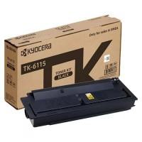 Kyocera TK-6115 / 1T02P10NL0 тонер-картридж оригинальный