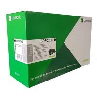 Lexmark 50F0Z00 блок фотобарабана оригинальный