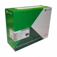 Lexmark 52D0Z00 блок фотобарабана оригинальный