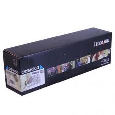 Lexmark C925H2CG тонер-картридж оригинальный