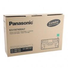 Оригинальный картридж Panasonic KX-FAT400A7