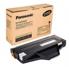 Оригинальный картридж Panasonic KX-FAT410A7