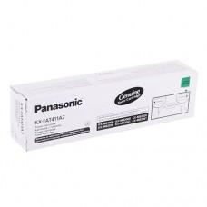 Panasonic KX-FAT411A7 тонер-картридж оригинальный