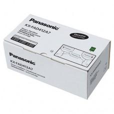 Panasonic KX-FAD412A7 фотобарабан оригинальный