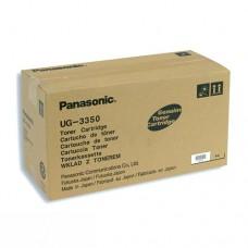 Panasonic UG-3350 тонер-картридж оригинальный