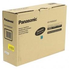 Panasonic KX-FAD422A7 фотобарабан оригинальный