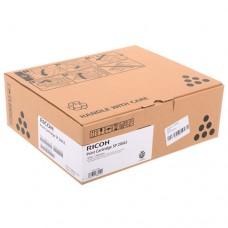 Ricoh SP 200LE 407263 тонер-картридж оригинальный