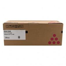 Картридж Ricoh SP C310E Magenta / 407640 / 406350 оригинальный