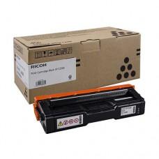 Ricoh SP C250E Black / 407543 тонер-картридж оригинальный