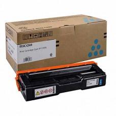 Ricoh SP C250E Cyan / 407544 тонер-картридж оригинальный