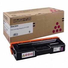 Ricoh SP C250E Magenta / 407545 тонер-картридж оригинальный
