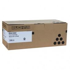 Картридж Ricoh SP C310HE Black / 407634 оригинальный