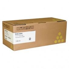 Ricoh SP C220E Yellow / 407643 тонер-картридж оригинальный