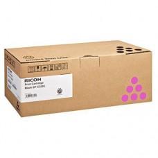 Ricoh SP C220E Magenta / 407644 тонер-картридж оригинальный