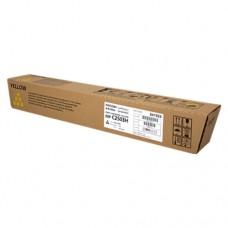 Оригинальный картридж Ricoh MP C2503H / Желтый / 841926