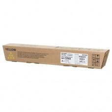 Оригинальный картридж Ricoh MP C2503 / Желтый / 841929