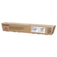 Оригинальный картридж Ricoh MP C2503 / Пурпурный / 841930