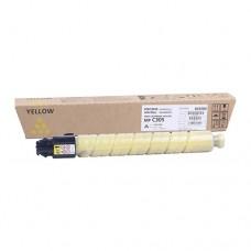 Оригинальный картридж Ricoh MP C305 / Желтый / 842080