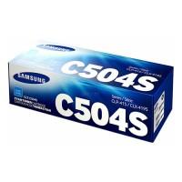 Оригинальный картридж Samsung CLT-C504S