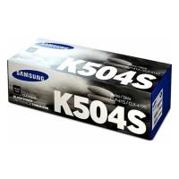 Оригинальный картридж Samsung CLT-K504S