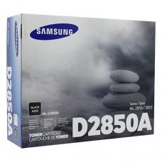 Оригинальный картридж Samsung ML-D2850A