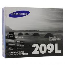 Samsung MLT-D209L тонер-картридж оригинальный
