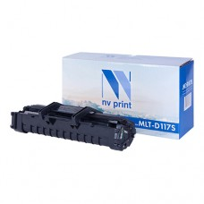 Совместимый картридж NV Print MLT-D117S