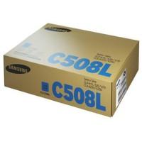 Samsung CLT-C508L тонер-картридж оригинальный