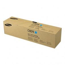 Samsung CLT-C809S тонер-картридж оригинальный