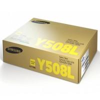 Samsung CLT-Y508L тонер-картридж оригинальный