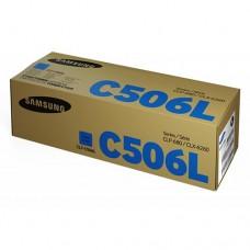 Оригинальный картридж Samsung CLT-C506L