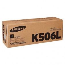 Оригинальный картридж Samsung CLT-K506L