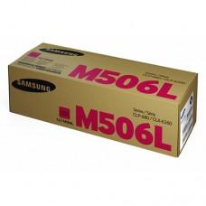 Samsung CLT-M506L тонер-картридж оригинальный
