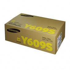 Samsung CLT-Y609S тонер-картридж оригинальный