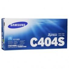 Samsung CLT-C404S тонер-картридж оригинальный