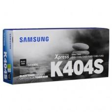 Samsung CLT-K404S тонер-картридж оригинальный